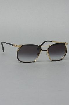 The Cazal 243 Sunglasses by Vintage Eyewear - Sale! Up to 75% OFF! Lunettes  De Soleil ... fc3bd7021cd8