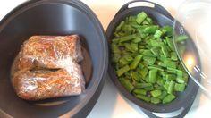 Menús diarios express con Thermomix