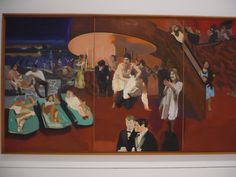 ART OF THE DAY: Michael Andrews