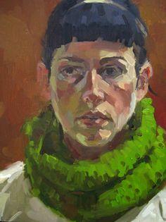 Gage Academy of Art, Seattle   Anne Petty