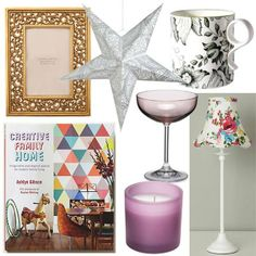 More #Christmas Gift Ideas for interiors lovers!