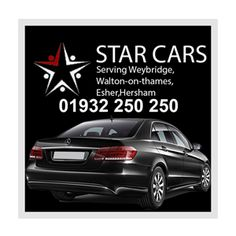 Opening an account is quick and simple. It is also the quickest way to make future bookings with Star Cars Taxis. Fill in the form and one of our friendly team will contact you with details. We look forward to hearing from you.