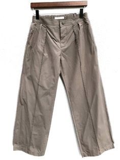 a9b6e9aecb Issey Miyake Issey Miyake Pleat Please Rare Design Made In Japan Trousers  Pants Size 26 -