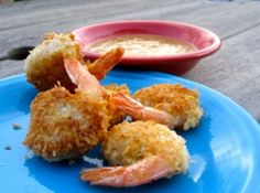 New Planet GF Beer Battered Shrimp