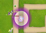 MLP Canterlot Siege 2