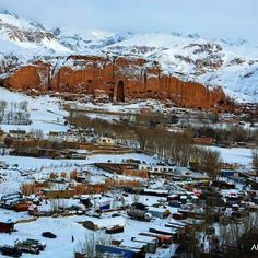 #Bamyan #Province, #Afghanistan Photo By: #Ahmad_Zia_Attayee #The_True_Face_Of_Afghanistan #TheTrueFaceOfAfghanistan #l4l #like4like #likeforlike #likeforfollow #followforfollow #follow4followback #followme #followmenow #follow4follows #followforfollowbacks #followforlikes #l4like #comment4like #commentforcomment #comment4comment #comments #nature #naturalbeauty #snow #buddha