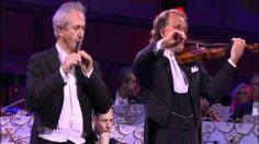 ANDRE RIEU & JSO - SCOTLAND THE BRAVE & AMAZING GRACE, via YouTube.