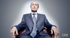 An Intimate Photo Shoot With Vladimir Putin (Video) – PictureCorrect