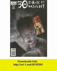 30 Days Of Night Vol 2 #1 Sam Kieth Cover Sam Kieth ,   ,  , ASIN: B005WFNQCW , tutorials , pdf , ebook , torrent , downloads , rapidshare , filesonic , hotfile , megaupload , fileserve