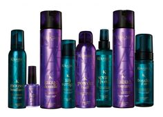 """Styling Products 