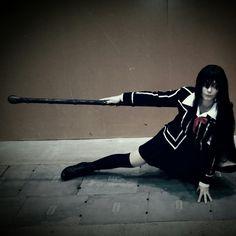 Yuki cross  #cosplay #vampireknightcosplay #vampireknight #arthemis #cosplay #yukikuran #yukicrosscosplay