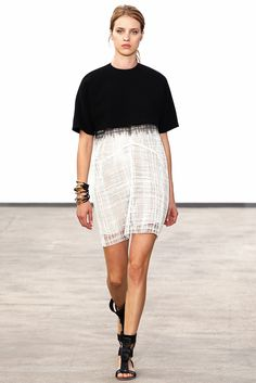 Derek Lam Spring 2014 Ready-to-Wear - Collection - Gallery - Style.com