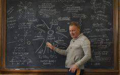 Explicação do Dr. Selvig