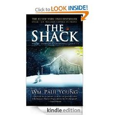 The Shack [Kindle Edition], (christianity, kindle, book recommendations, christian fiction, shack, mystery, defectivebydesign, heresy, suspense, kindle swindle)