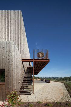 Galeria de Monverde / FCC Arquitectura + Paulo Lobo - 5