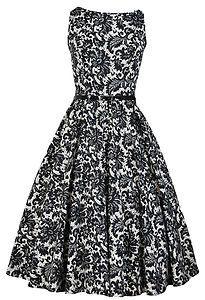 Dress Like Audrey Hepburn | ... Glamorous Black Chic Audrey Hepburn Dress Size 8-30 Rockabilly | eBay