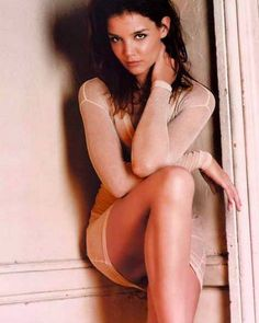 The 25 Hottest Katie Holmes Photos