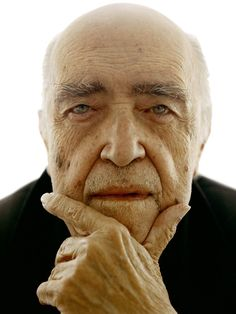 The incredible Brazilian architect Oscar Niemeyer celebrated his 104th birthday this year by designing his own Converse Collection for the American trainer brand also 104 years old - amazing. Uli Weber took this mesmerising portrait of Oscar above