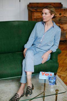 YOLKE | Pippa Vosper