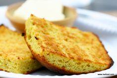Hvedeknopper low carb og glutenfri