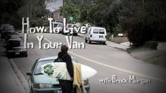 How To Live In A Van - Surf Sufficient by www.KORDUROY.tv. When times are tough or you just want to simplify your life and become more mobile, living in a van is a viable option. But like anything, living in a small space has its pros and cons. Rent goes away but so may the opposite sex.