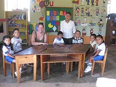 Volunteer Ecuador Quito Galapagos https://www.abroaderview.org