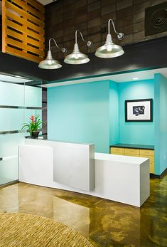 Stapleton Orthodonticsl - Orthodontic Office Design by JoeArchitect in Denver, Colorado