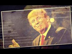 Donald Trump vs The Mainstream Media