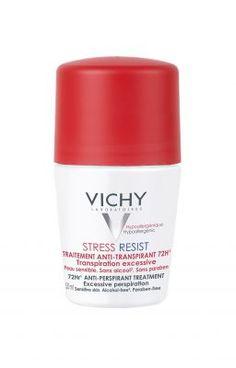 Cildinize bakım uygulayarak dış etkenlere karşı koruma sağlayan, doğal nemini dengede tutan Vichy Stres Karşıtı ROLL-ON Deodorant50 mL ürününü kullanabilirsiniz. Diğer Vichy ürünleri için http://www.portakalrengi.com/vichy sayfamızı ziyaret edebilirsiniz. #vichy #vichyurunleri #ciltbakım #bakımurunleri