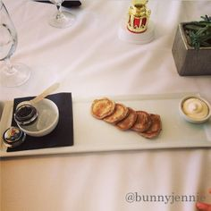 Thank you @bunnyjennie ! #caviar #petrossian #OurFansAreArtists