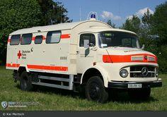 8 Tragen-KTW MB 911