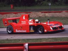 Stephen South - Lola T530 [530-HU7] Chevrolet - Newman Racing - Valvoline Can-Am Mid-Ohio - Can-Am Mid-Ohio - 1980 SCCA Citicorp Can-Am Challenge, round 2 - © Terry Capps 2014