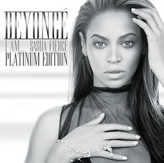 Beyoncé I Am... Sasha Fierce (Platinum Edition) 01. Single Ladies (Put A Ring On It) 02. Diva 03. Ego 04. Halo 05. If I Were A Boy 06. Smash Into You 07. Sweet Dreams 08. Broken-Hearted Girl 09. Scared Of Lonely 10. That's Why You're Beautiful 11. Hello 12. Radio 13. Video Phone 14. Ego (Remix feat. Kanye West)* 15. Why Did You Love Me* 16. Honesty* 17. She The Hero* 18. Satellites 19. Disappear  20. Ave Maria  *bonus tracks