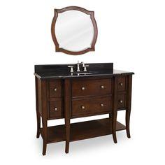 Contemporary Art Websites Van Dykes Lyn Designs Philadelphia Classic Vanity Bath Vanities Pinterest Vanities Bathroom vanity furniture and Bathroom vanities