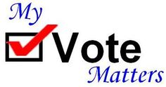 #Election 2012 may be one of the closest in a long time!  Be sure you vote! #vote #politics