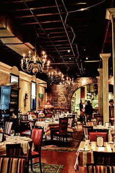 Slightly North of Broad, or SNOB, is an eclectic Lowcountry bistro located in Downtown Charleston, SC. College Of Charleston, Charleston Style, Charleston South Carolina, Folly Beach, Hilton Head Island, Low Country, Rue, Places To Go, Architecture