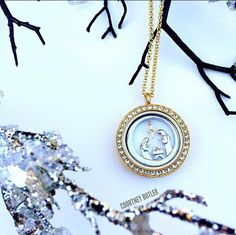 Origami Owl Holiday collection: charminglocketsbyaline.origamiowl.com