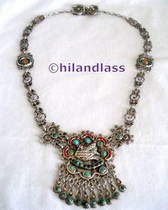 Image result for vintage jorgel necklace