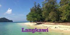 Langkawi – an Archipelago Made up of 99 Islands