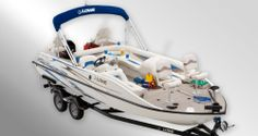 Lowe Boats Sport Deck: The Aluminum Deck Boat, Fishing Deck Boats : 2014 Deck Boats For Sale, Fishing Boats For Sale, Aluminum Decking, Aluminum Boat, New Pontoon Boats, Lowe Boats, Party Barge, Tracker Boats, Deck Party