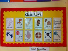 For my class Class Rules Display, Classroom Rules Display, Ks1 Classroom, Classroom Charts, Primary Classroom, Classroom Ideas, Eyfs Activities, Learning Activities, British Values Display