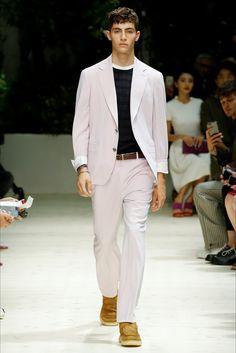 Salvatore Ferragamo - Look 2 Total Look