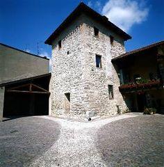 Cucciago - Torre degli Alciati