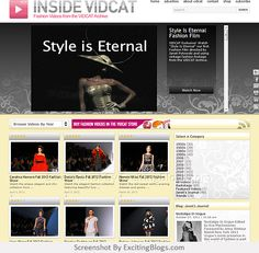 INSIDE VIDCAT - Click to visit site:  http://1.33x.us/J6C4jh