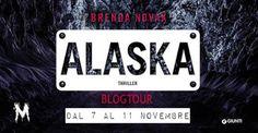 Leggere In Silenzio: [ BLOGTOUR ] Alaska di Brenda Novak - Giunti - Qui...