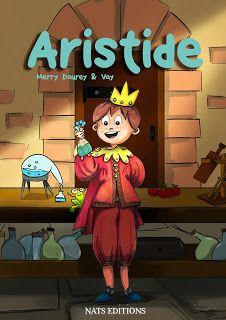 La Muse en parle: Chronique : Aristide de Merry Daurey. Illustration...