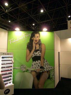Green, Glaze & Glasses: Beauty International Messe Düsseldorf 2014 - ein Tag im Paradies