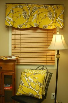 Valance Window Valance Custom PEYTON Hidden Rod Pocket Valance fits window… 8 Ways to Dress Up the Kitchen Window {without using a curtain} Fabulous Valance Window Treatments, Custom Window Treatments, Window Coverings, Valance Curtains, Valance Ideas, Cornices, Burlap Curtains, Curtains Living, White Curtains
