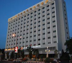 Diskon Menginap Di Hotel Santika Surabaya