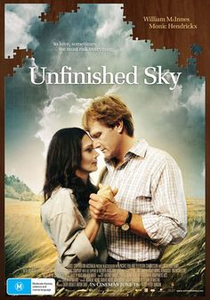 Unfinished Sky movie poster